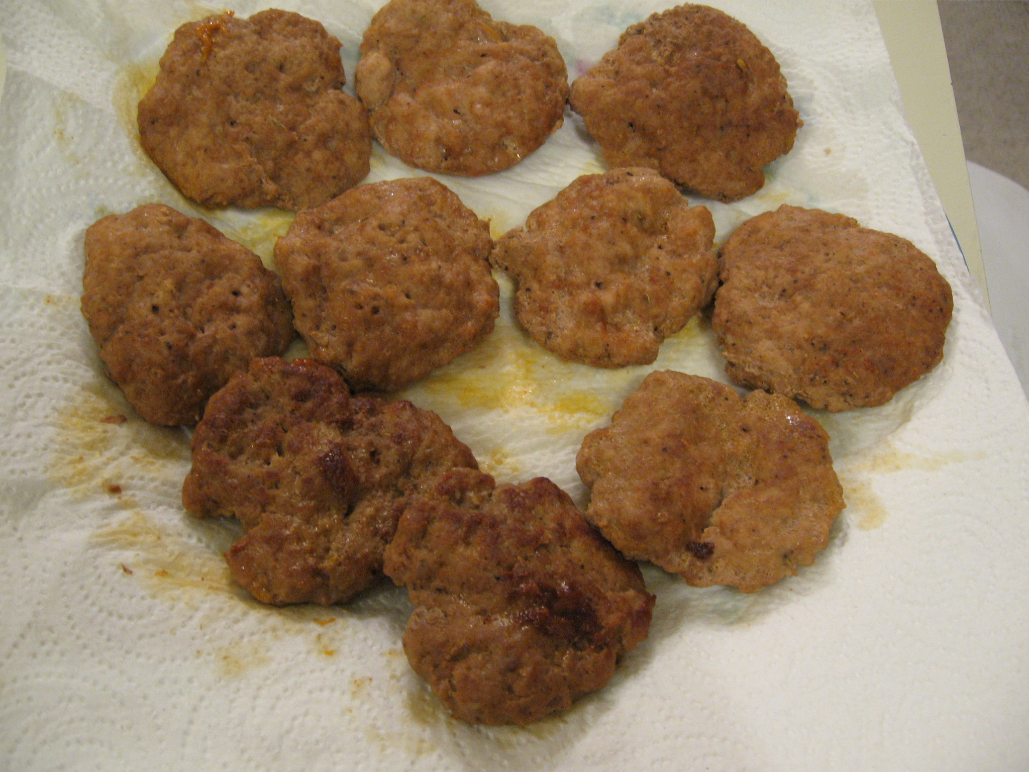How to Season Your Own Breakfast Sausage